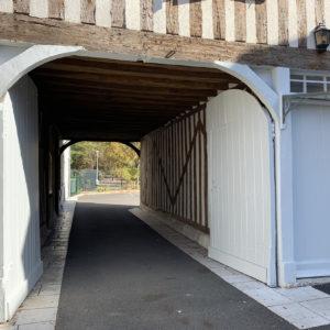 renovation volets en peinture par artisan peintre a saint jean de braye (24)